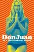 Don Juan or If Don Juan Were a Woman