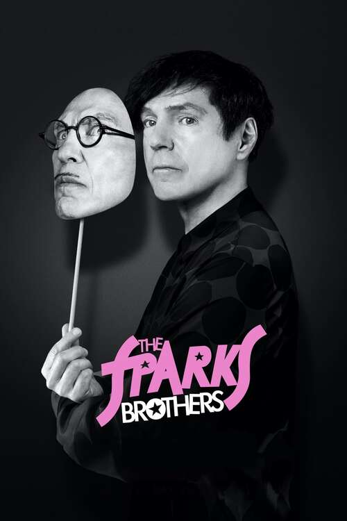 Cover The Sparks Brothers