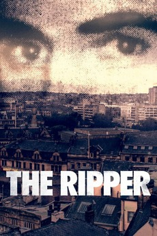 Poster for The Ripper