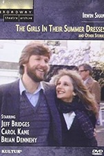 The Girls in Their Summer Dresses and Other Stories