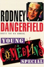 Rodney Dangerfield Hosts the 9th Annual Young Comedians Special