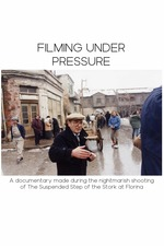 Filming Under Pressure