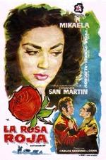 La rosa roja