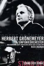 Herbert Grönemeyer - Stand der dinge