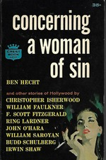 Concerning a Woman of Sin