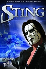 Sting: Moment of Truth
