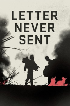 Letter Never Sent (1960)