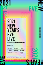 2021 NEW YEAR'S EVE LIVE presented by Weverse