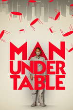 Man Under Table