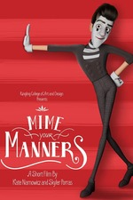 Mime Your Manners