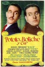 Pototo, Boliche y Compañía