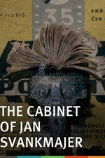 The Cabinet of Jan Švankmajer