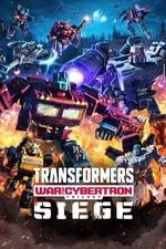 Transformers: War for Cybertron Trilogy - Siege