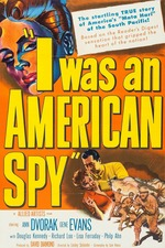 I Was an American Spy