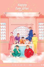 "BTS 4th Muster ""Happy Ever After"""