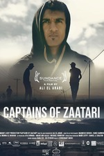 Captains of Za'atari