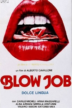 Blow Job Filme