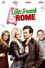 Lost & Found in Rome