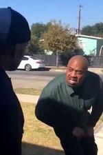 Lamar Roasts Franklin (Live Action)