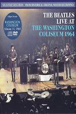 The Beatles - Live at the Washington Coliseum, 1964