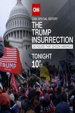 The Trump Insurrection