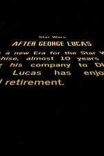 Star Wars After George Lucas