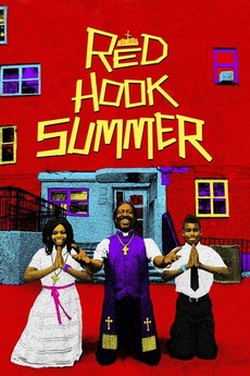 Red Hook Summer (2012)