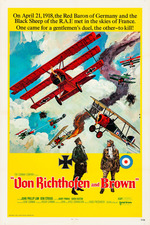 Von Richthofen and Brown