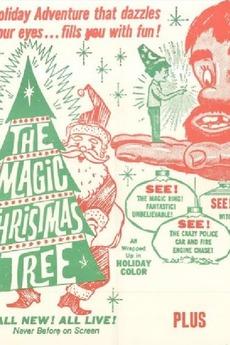 Magic Christmas Tree 1964 Directed By Richard C Parish Reviews