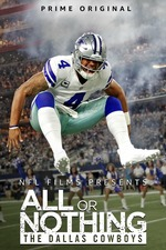 All or Nothing: Dallas Cowboys