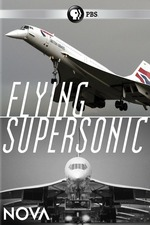 Flying Supersonic