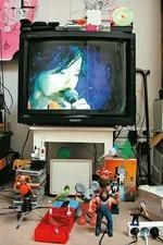 Björk: MTV Live 1998