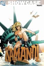 DC Showcase: Kamandi: The Last Boy on Earth!