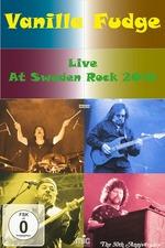Vanilla Fudge • Live At Sweden Rock 2016
