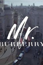 Mr. Burberry