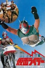 Kamen Rider: Eight Riders vs. Galaxy King