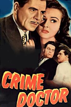 Crime Doctor