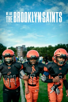 Poster for We Are: The Brooklyn Saints