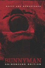 Bunnyman: Grindhouse Edition
