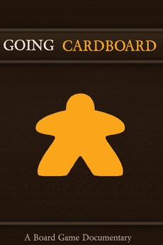 Going Cardboard: A Board Game Documentary