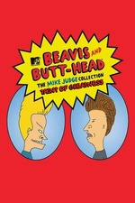 Taint of Greatness: The Journey of Beavis and Butt-Head