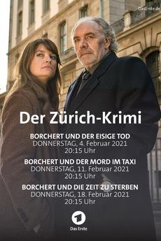 Der Zürich-Krimi: Borchert und der Mord im Taxi