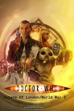 Doctor Who: Aliens Of London/World War 3