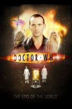 Doctor Who: The End Of The World