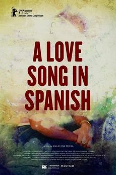 A Love Song in Spanish