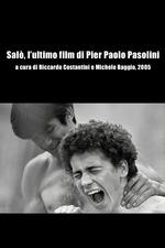 Salò, l'ultimo film di Pier Paolo Pasolini