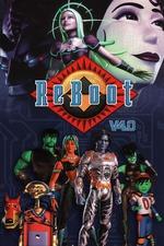 Reboot - Daemon Rising