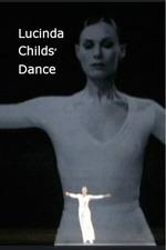 Lucinda Childs' Dance
