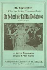 Die Hochzeit der Cassilda Mediadores