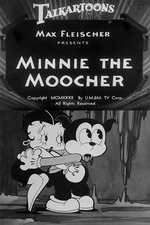 Minnie the Moocher